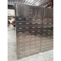 珠海不锈钢鞋柜不锈钢储物柜广州长隆不锈钢柜