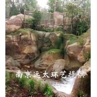 蘇州塑石、水泥假山制作 水泥直塑工藝 價格規格定做