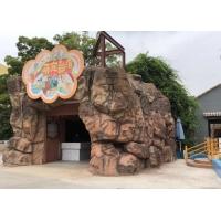泰州假山塑石,水泥直塑假山价格