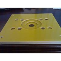 廠家供應3240黃色環氧板