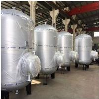 RV-03系列容積式換熱器 容積式水加熱器