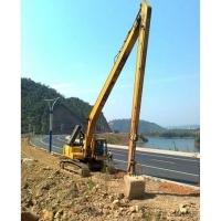 25米挖机加长臂代理