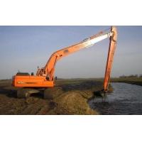 25米长臂挖掘机直销