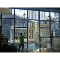 六盘水办公室磨砂膜建筑膜隔热膜批发上门施工