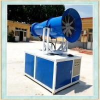 大連市環保遠程風送噴霧機如何選購