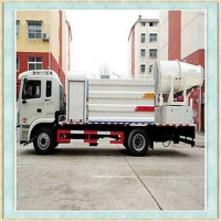 海南藏族自治州沙场车载雾炮机供应商