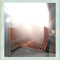 福建三明平板洗车台洗车机公司地址