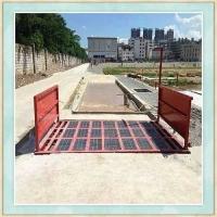 郑州市公路洗车台厂家咨询