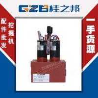 高州徐工XE265CA挖机电磁阀组经销12C0672