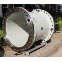 大口径DN1400供暖热水管道超声波流量计