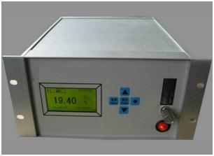 双组份气体分析仪
