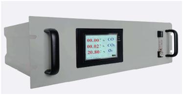 在线红外气体分析仪