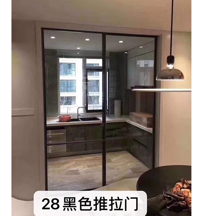 云南时时app家居-极简门系列