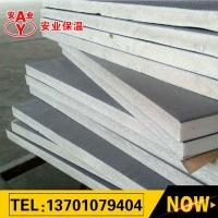 供应防火聚氨酯板 硬质保温聚氨酯板