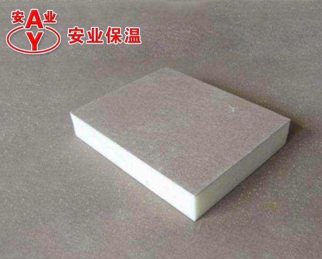阻燃聚氨酯保温板屋面复合厂家供应