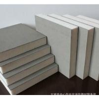 聚氨酯保温板 高密度保温隔热防火板