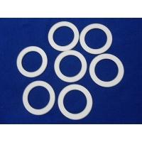 圆环25高导热陶瓷片绝缘散热陶瓷