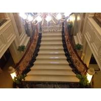 装饰铜铝艺术楼梯护栏的注意事项