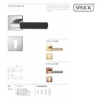 锌合金门锁-室内门锁系列-SPEICK施贝德-五金锁具