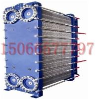 卓智 板式换热交换器 小区集中供热地暖换热机组 介绍