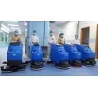 贵港手动式洗地机