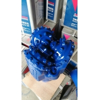 江汉厂家,牙轮钻头零售,215.9MM三牙轮钻头批发