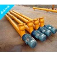 泊頭德佳碳鋼GL型管式螺旋輸送機價格