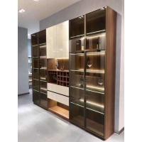 张家界丨装修丨装饰丨设计丨中达装饰丨定制酒柜