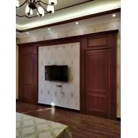 張家界丨裝修丨裝飾丨設計丨中達裝飾丨隱形門