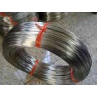 供应316不锈钢雾面弹簧线 规格Φ1.0 1.2 1.5 2