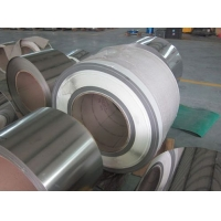 超薄精密sus304H不锈钢带 厚度0.05mm 0.08m