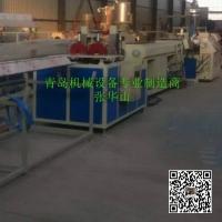 PVC一出二穿线管生产线|穿线管生产设备