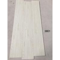 新料白底spc锁扣地板 pvc石塑地板 家用商用免胶地板