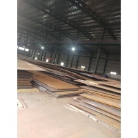 上海低合金高強板Q390B