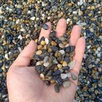 五彩鹅卵石园林绿化鹅卵石造景鹅卵石水处理鹅卵石