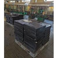 磨煤机基础橡胶隔震垫 电厂隔振 设备隔振垫