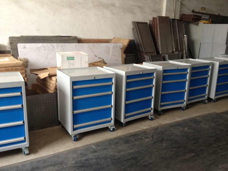 工具柜(抽屉式工具柜)价格 图片