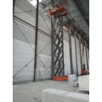 ALC防火墙板 工厂防爆墙体 厂房隔断包工包料