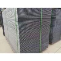達州塑料模板現貨供應塑料中空板