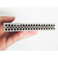 西昌塑料模板 西昌XB中空塑料模板 圆孔塑料模板