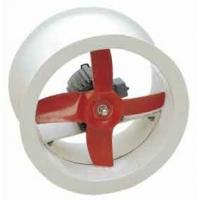 九洲普惠风机 FT35-II型玻璃钢轴流风机叶轮、外壳均采用
