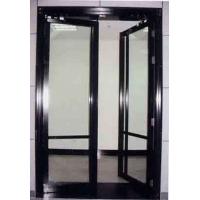 甲级不锈钢防火玻璃门,玻璃防火门