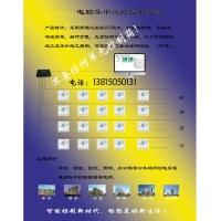 东北石家庄北京沈阳电采暖地暖学校宾馆办公楼电脑集中控制系统