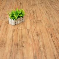 启航 pvc石塑地板 木纹spc锁扣地板 防水防滑卡扣免