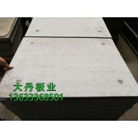 增强无石棉纤维水泥板大丹板