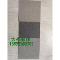 无石棉纤维水泥板高密度增强纤维板