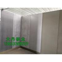 高密度无石棉水泥压力板防火fc板