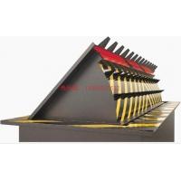 【集安路障机】集安边防防恐升降柱,路障机安装