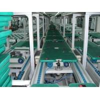 杭州世腾供应倍速链批发定制金属流水线