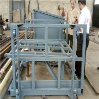 上海導軌式升降貨梯批發 上海導軌式升降貨梯廠家直銷